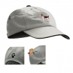 Beagle Baseball Cap with Embroidered and zippered pocket unique gift item