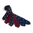 Beagle Silk Necktie unique gift item