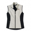 Papillon Ladies' High Tec Vest, Bone Zipper Pull and Embroidered image unique gift item