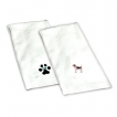 Beagle Hand Towel unique gift item