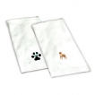 Pit Bull Hand Towel unique gift item