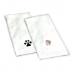 Pomeranian Hand Towel unique gift item