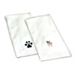 Papillon Hand Towel unique gift item