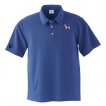 Beagle Embroidered Men's Cotton Golf Shirt unique gift item