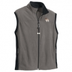 Papillon Men's Microfleece Vest unique gift item