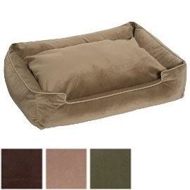 Deluxe Dog Lounger unique gift item for dog lovers