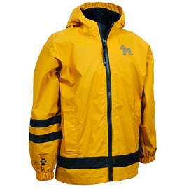 2PY-Wheaton Children's New Englander Rain Jacket Rain Jacket