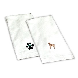 8H-Brittany Hand Towel