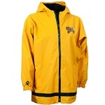 2PY-Chow Chow Youth New Englander Rain Jacket