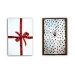 YourBreed Clothing Paw Gift Wrap