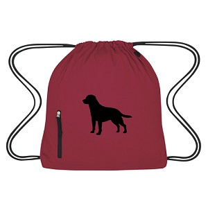 4AL-Big Muscle Sports Pack with your breeds silhouette.