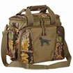 4AL-Your Breed embroidered on a Camo Hunting or Hiking Cooler.